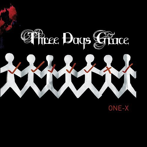 3 Days Grace - Never Too Late