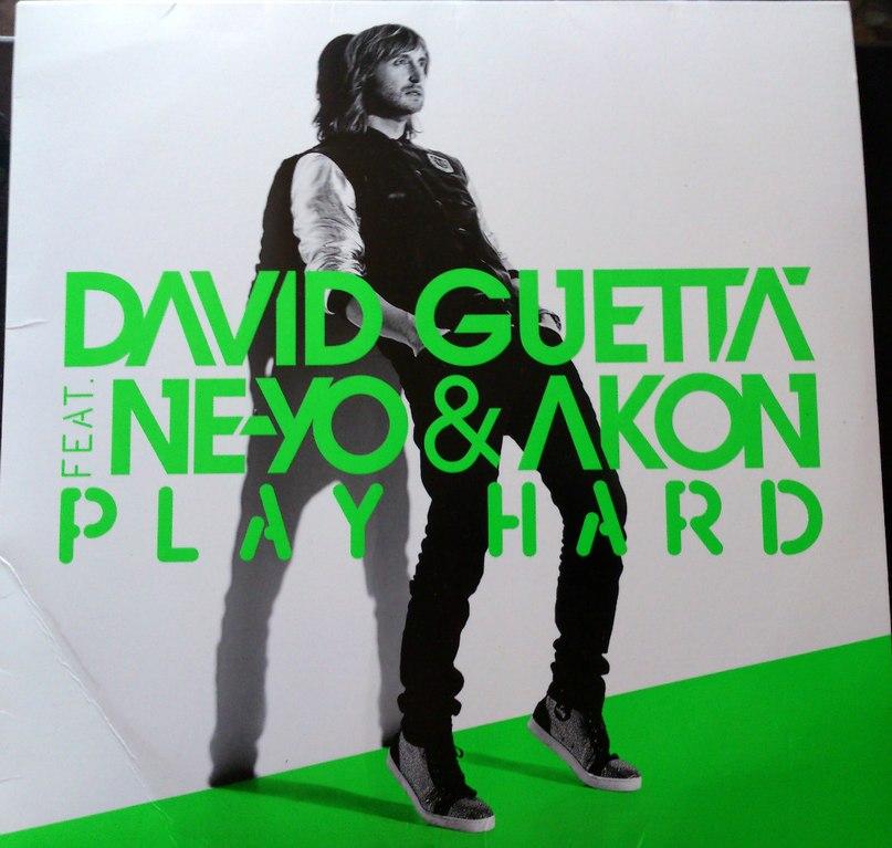 David guetta feat akon sexy chick